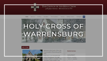 Holy Cross of Warrensburg