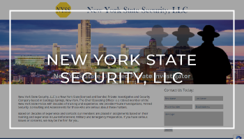 New York State Security, LLC