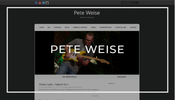 Pete Weise